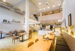 de estilo  por  good space  plus interiror- architect co.,ltd
