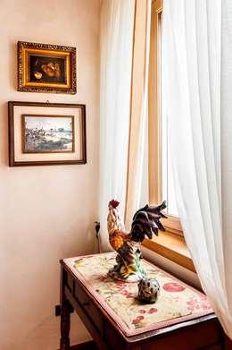 classic Dining room by STUDIO CERON & CERON
