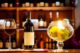classic Wine cellar by STUDIO CERON & CERON
