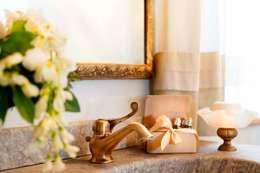 classic Bathroom by STUDIO CERON & CERON