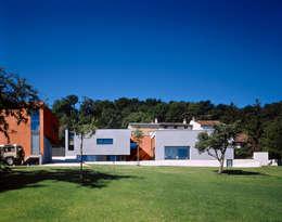 moderne Häuser von Atelier Presle