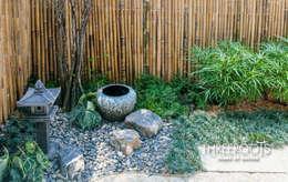 หมู่บ้าน Zente:   by Threeroots Group Co.,Ltd.