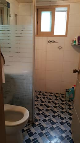 浴室 by 디자인팩토리9MM