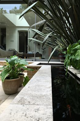 Vườn by MN Design