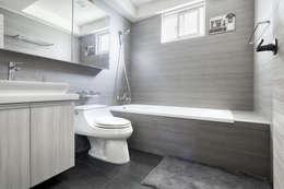 حمام تنفيذ 唯創空間設計公司
