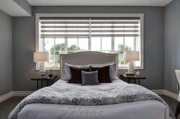 غرفة نوم تنفيذ Sonata Design
