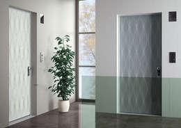 Windows & doors  تنفيذ Di.Bi.