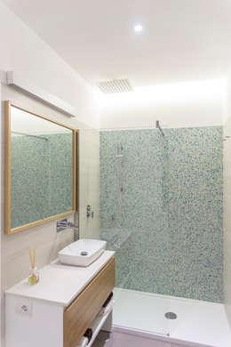 浴室 by FADD Architects
