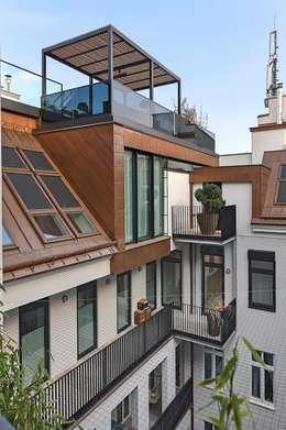 L 39 appartamento all 39 ultimo piano che hai sempre sognato - Conviene comprare casa all ultimo piano ...