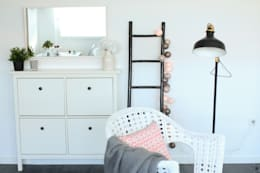 Gang en hal door Perfect Home Interiors