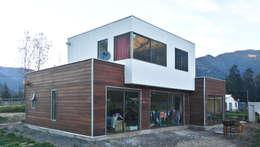 Дома в . Автор – AtelierStudio