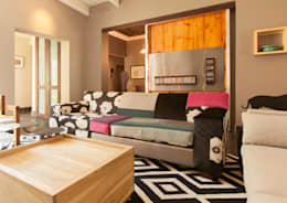 22 cheap and easy home improvement ideas part 2 for Living room jozi