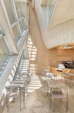 modern Kitchen by AND(에이엔디) 건축사사무소