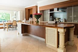 country Kitchen by Tru Interiors