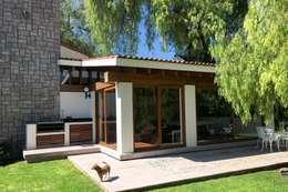 住宅 by Arquitectura MAS