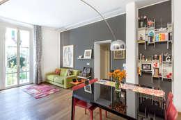 moderne Eetkamer door Architetto Francesco Franchini