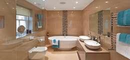 Phòng tắm by Ristrutturazione Bagno Milano