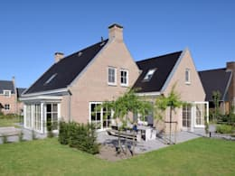 classic Houses by Groothuisbouw Emmeloord