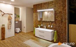 ห้องน้ำ by Freund  GmbH
