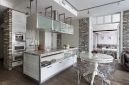 Nhà bếp by Irina Derbeneva