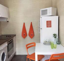 landhausstil Küche von Noelia Villalba