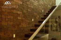 Corridor & hallway by Mariana Chalhoub