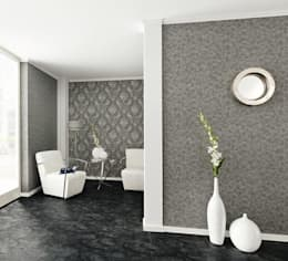 جدران تنفيذ Concepto - Diseño y Decoración