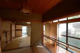 by ディンプル建築設計事務所