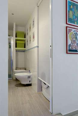 bagno:  in stile  di Amodo