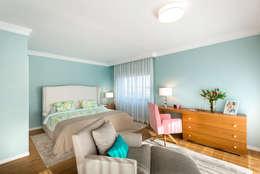 Chambre de style de style Moderne par Stoc Casa Interiores