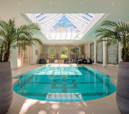 Exclusive Look Inside Britain 39 S Most Glamorous Home