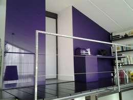 書房/辦公室 by Studio Kuin BNI