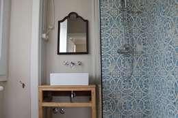 浴室 by Paulo Miguez Arquitectos