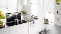 Cocinas de estilo moderno por Hehku