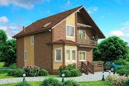 บ้านและที่อยู่อาศัย by Open Village