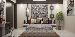 Phòng ngủ by Premdas Krishna