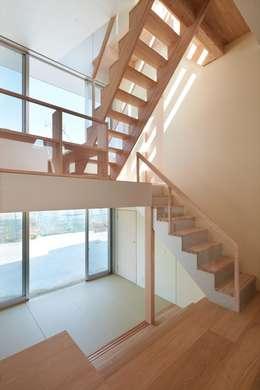 藤原・室 建築設計事務所의  방
