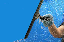by Window Cleaning Services Crewe
