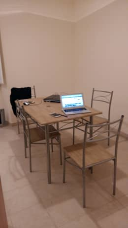 Projekty,   zaprojektowane przez Progetti e caffè