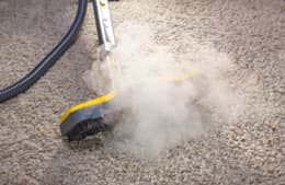 by  Carpet Cleaning Manchester