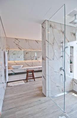 浴室 by ming architects