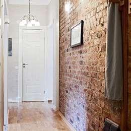 36 idee geniali per pareti in pietra o in mattoni a vista for Paredes sin revocar