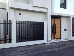 小空間的利用:  房子 by 築遠建築