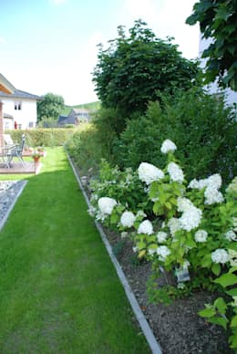 Projekty,  Ogród zaprojektowane przez wilhelmi   garten- und landschaftsarchitektur