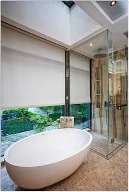 modern Bathroom by Another Design London Limited