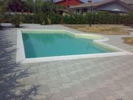 Quanto costa veramente una piscina in giardino for Casseri in polistirolo per piscine