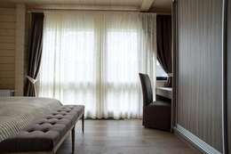 modern Bedroom by GOOD WOOD