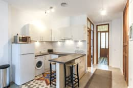 modern Kitchen by Rimolo & Grosso, arquitectos