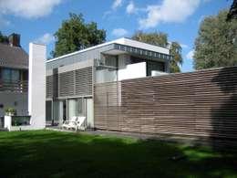 frischer wind f r ein 60er jahre haus. Black Bedroom Furniture Sets. Home Design Ideas