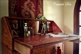Coleccion 2017: Dormitorios de estilo clásico por Capítulo Dos